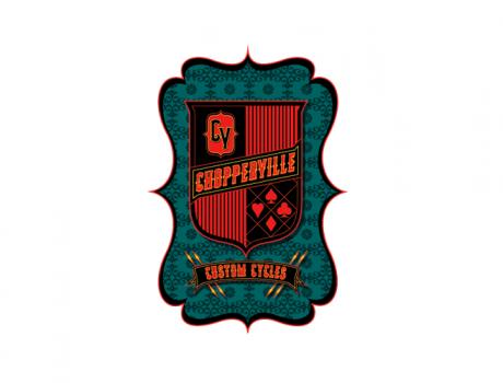 Chopperville