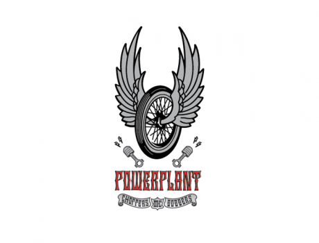 Powerplant Choppers